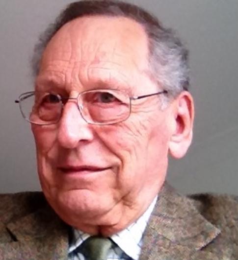 David Tustin