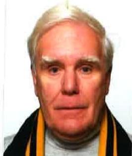 Keith Lawrey